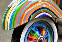 """Biogarden Colours Art / biogarden.es, Compartimos contigo uno de los rasgos de nuestros productos, la creatividad. Te presentamos los mejores vídeos e imágenes de """" Colours Art """", combinación de colores que consigue despertar emociones... La vida es un regalo."""