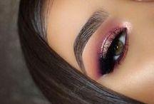 Makeup / Makeup look inspiration for new beginners