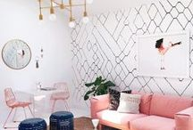Home Decor / This board has cute home decor for young women with a love for inexpensive, yet tasteful looks.
