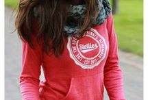 Womens' Winter / Stellies™ Female Winter Merchandise All items available at www.stelliesTM.co.za