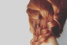 Penteados / Penteados para cabelos médios ou longos