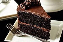 Cake tips and info