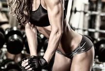 Work it / Everything that promotes and helps healthy fitness