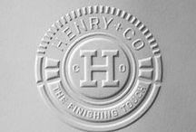 Identité branding