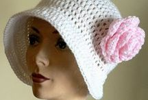 Hats for Chemo Patients / by Sherri Caceres