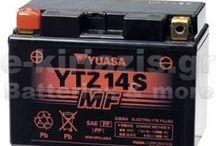 Moto Batteries / KIRIAZIS BATTERIES AND MORE MOTORCYCLE BATTERIES ΜΠΑΤΑΡΙΕΣ ΜΟΤΟΣΥΚΛΕΤΩΝ ΜΠΑΤΑΡΙΕΣ ΜΟΤΟ YUASA GS GK MGM ODYSSEY EXIDE MOTOBATT VARTA