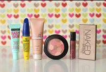 Posts no Blog / Maquiagens, cuidado com a pele e cabelo. Pina vindos diretamente do blog ameipostei.com.br