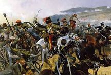 Balaclava / The Charge of the Light Brigade and the Crimean War (1853-1856)