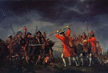 Culloden / The decisive last stand of the Jacobite rebellion of 1745-1746, its history and aftermath as well mementos of Prince Charles Edward Stuart, the Young Pretender