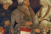 Habsburg (till 1519)