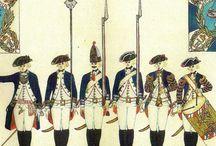 German Mercenaries in AWI