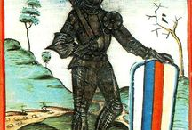 Hunyadi / The Hunyadi were one of the most powerful noble families in the Kingdom of Hungary during the 15thcentury. John Hunyadi (1387-1456), Regent of Hungary, was an able statesman and a successful military leader against the Ottoman Turks. His son, King Matthias Corvinus (1443-1490), not just held the Turks at bay but he also promoted (as first non-Italian monarch) the spread of Renaissance style in his realm.