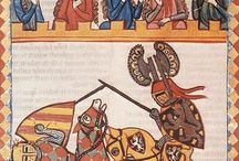 Medieval Joust and Tournaments