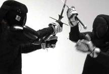 HEMA / Historical European Martial Arts