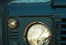 Just Legend / Land Rover Defender