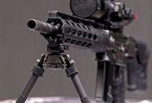 Stgw / Assault rifles