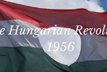 1956-os forradalom / The Hungarian Revolution of 1956