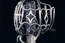 Claidheamh Beag / The Scottish Basket-hilted Broadsword