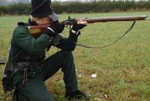 95th and 60th Rifles