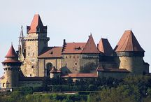 Romanesque and Gothic Revival Castles / Medieval Castles restored or even recreated in the 19th Century