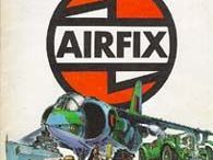 Airfix / Artwork that adorned the boxes containing popular plastic scale models that were (and are still) loved worldwide by children and adults alike