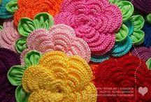 crochet / by Judy Flemming
