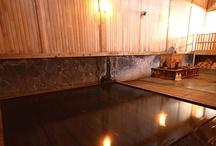 Onsen (Tohoku:Japan)