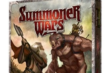 Summoner Wars / by CatMonkey Games