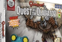 Quarriors / by CatMonkey Games