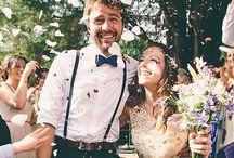 Wedding dreams / I do