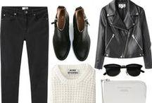 p o l y v o r e / Minimalistic outfit inspos xx