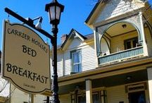 Where to Stay in LLBRF