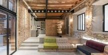 FFWD Works / Projects made by FFWD