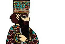 Babylonian Mythology (Mitologia Babilonese)