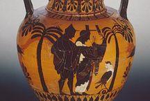 Greek Mythology (Mitologia Greca)