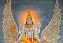 Hindu Mythology (Mitologia Indiana)