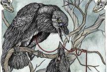 Norse Mythology (Mitologia Norrena)