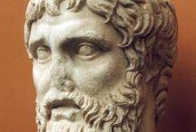 Roman Mythology (Mitologia Romana)