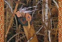 Slavic Mythology (Mitologia Slava)