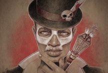 Voodoo Mythology (Mitologia Voodoo)