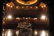 theatre / theatre
