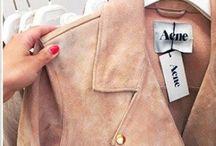 Coats / Love em all