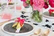 Tisch + Tafel