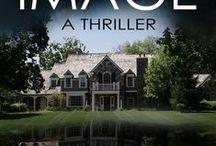 My Novels / The Memory Series crime novels