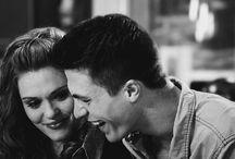 Hollywood Couples / I love them <333 / by Gÿpšÿ