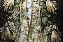 18th Century Fashion / by ikukochka