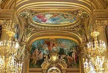 Opera House & Theater
