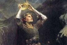 Arthurian Mythology (Mitologia Arturiana)