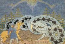 Finnish Mythology (Mitologia Finnica)