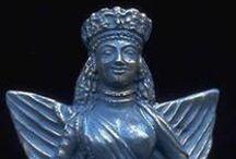 Persian Mythology (Mitologia Iranica)